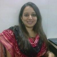 Shraddha Santosh